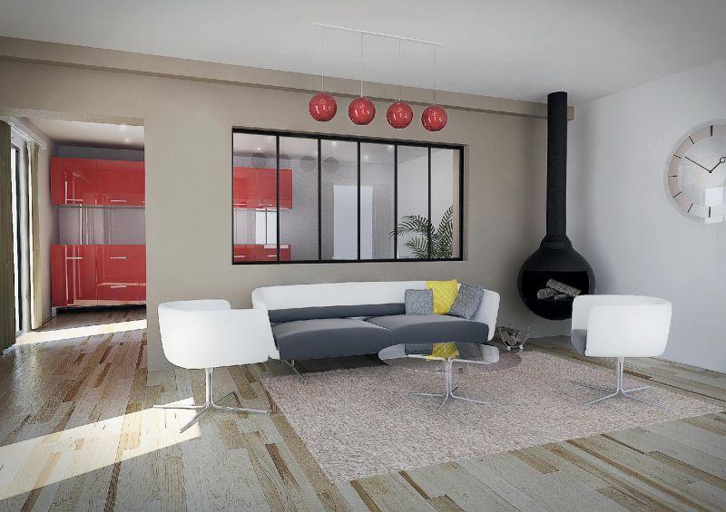 retrouvez nos cloisons sur mesure verre transparent ou verre translucide avec ou sans all ge. Black Bedroom Furniture Sets. Home Design Ideas